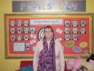 Mrs. Mulryan - Special Needs Classroom Assistant